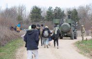 Refugees head for EU as Turkey opens borders over Syria crisis