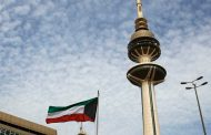 Kuwait announces three coronavirus infections