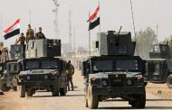 Iraqi authorities use database to hunt ISIS remnants