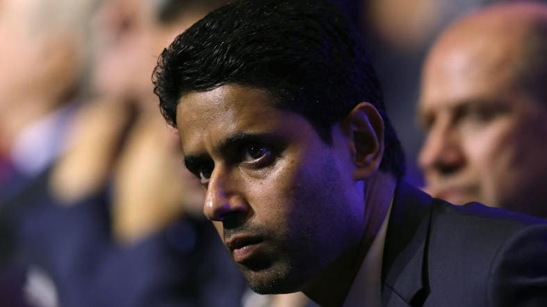 Qatar's BeIN sports chief Nasser al-Khelaifi indicted for FIFA World Cup rights