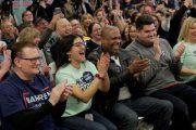 Democrats prepare to vote in most diverse 2020 state yet
