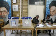 Historic low voter turnout in Iran shows 'dissatisfaction' with regime