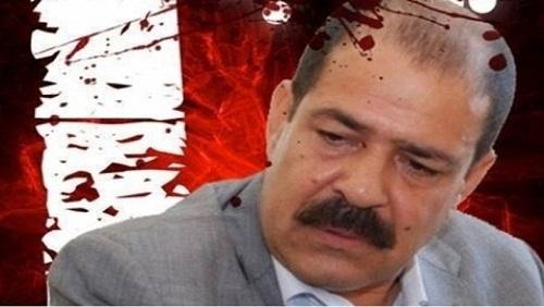Shukri Belaid: Terrorism assassinates courage