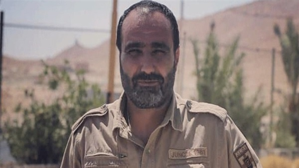 Dabirian dead: Iran's arms bleeding in Syria