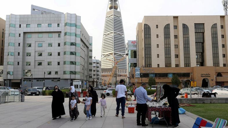 Coronavirus: Saudi private sector staff told to work from home for 15 days