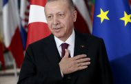 Book documents Erdogan's failure in ruling Turkey