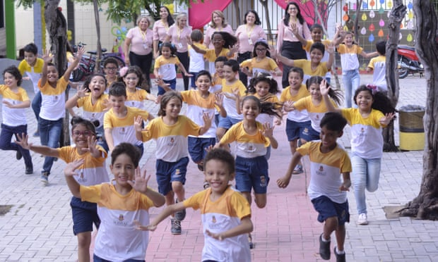 'People think it's magic': how one of Brazil's poorest cities gets its best school results