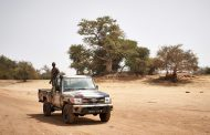Five Mali soldiers killed in checkpoint attack