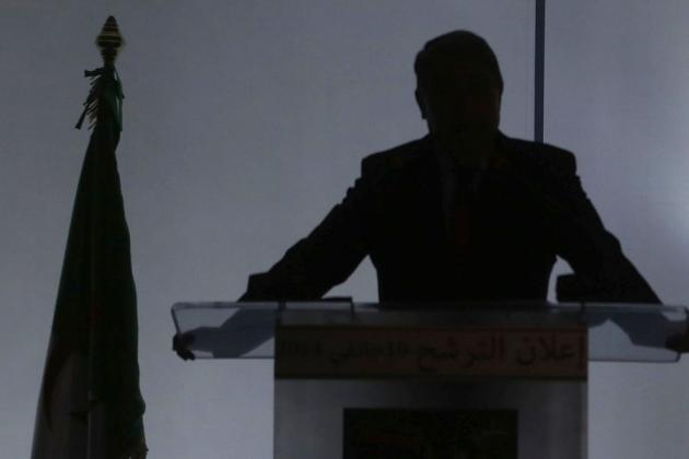 The Future of Islamist Parties in Algeria