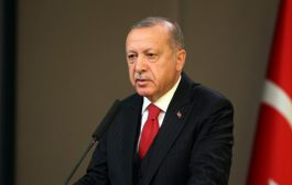 Erdogan uses Sami al-Saadi as terrorism coordinator in Libya