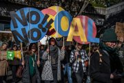 Campaigners attack Japan's 'shameful' climate plans release