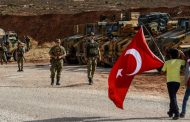 Language of interests: US signals standing by Turkey in Idlib