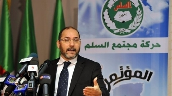Brotherhood of Algeria: Suspicious posts in tops of the Arab and Islamic ranks