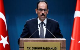 Ibrahim Kalin: Turkish presidential spokesman's suspected links to terrorism in Libya