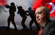 Al-Wefaq militia, Erdogan's mercenaries ignore armistice