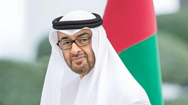 Mohamed bin Zayed, Grand Imam of Al Azhar review global fight against corona