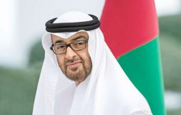 UAE launches Homeland of Humanity initiative to help curb COVID-19