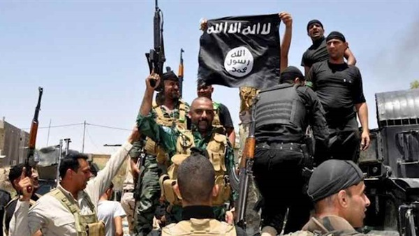 ISIS apparently preparing to make comeback in Iraq
