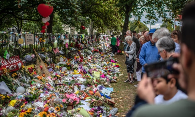 Christchurch gunman pleads guilty to New Zealand mosque attacks that killed 51