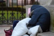 English councils asked to house all rough sleepers 'by the weekend'
