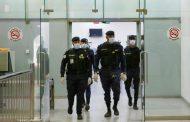 Kuwait confirms three new coronavirus cases, total of 65
