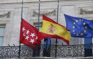 Tomorrow in Spain…flags to lower to half-staff and declaring a state of official mourning