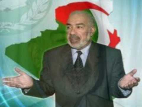 Sheikh Mahfouz Nahnah: one of the most prominent figures of Algerian Muslim Brotherhood