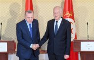 Ennahda turned Tunisia to terrorist base for Erdogan