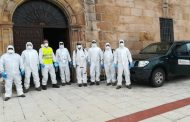 'You're all we've got': fear and hope on Spain's coronavirus frontline