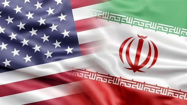 Against background of redeployment of American forces, expected confrontations take place between Washington, Tehran inside Iraq