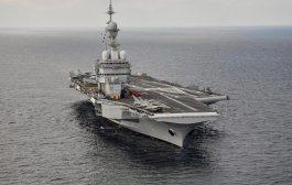 Coronavirus: 40 suspected cases aboard French navy ship