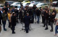 Hungarian journalists fear coronavirus law may be used to jail them