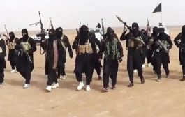 ISIS to head east ... the terrorist Group re-organize to launch new attacks