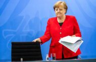 Merkel warns against the Second Phase of Covid-19
