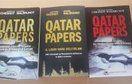 "Qatar Papers""…reveals the scandals of the Qatar Charity Foundation in Europe"