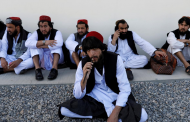 Afghanistan to release prisoners from Taliban list in push for talks