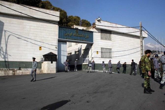 UN rights experts call for Iran prisoner furlough