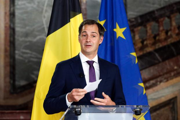 Belgium Gets New PM after 493 Days