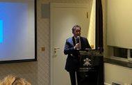 Ali unveils objectives behind Erdogan's interference in Libya