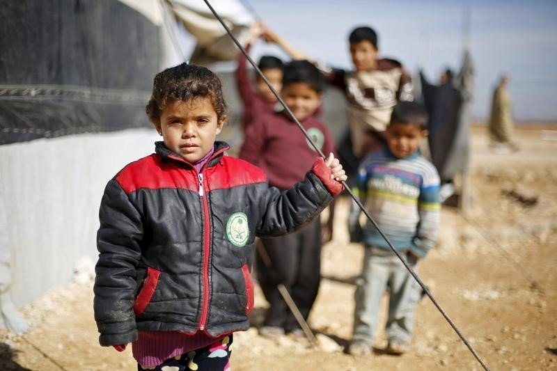 France Repatriates 7 Militants' Children from Syria