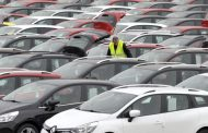 Turkish motor vehicle registrations fall by 17 percent in December