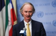 UN Envoy Urges Moscow to Ensure Success of Syria's Constitutional Committee Meetings