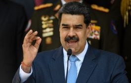 Venezuelan President Sent Letter to Khamenei Accrediting US Fugitive