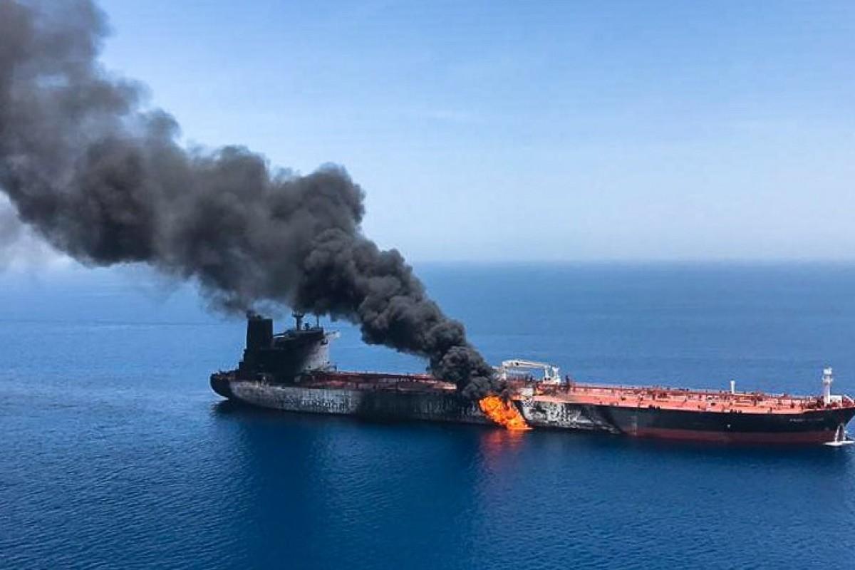 Detained Korean tanker exposes Iran's bullying and international terrorism