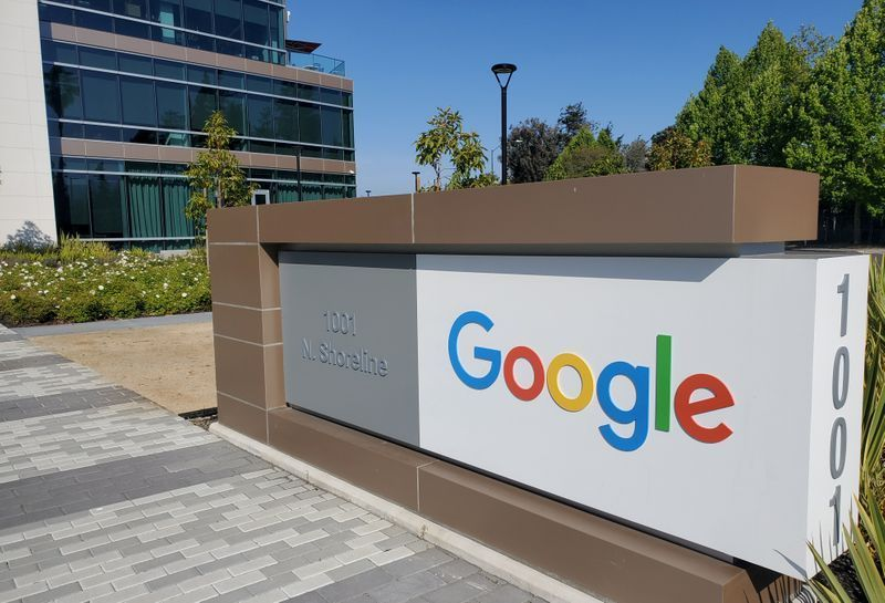 Google to pause U.S. political ads ahead of presidential inauguration
