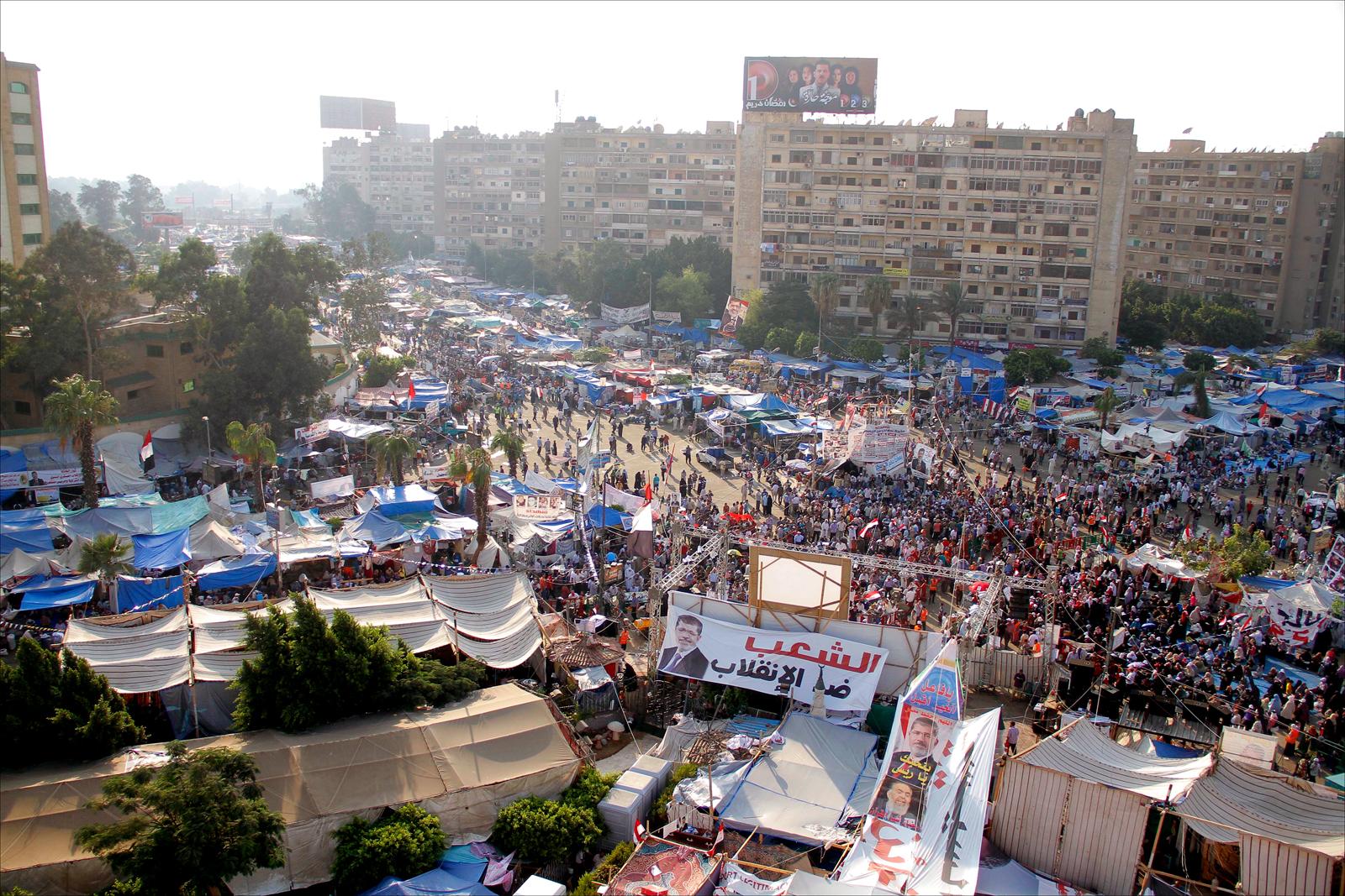 Yahia Moussa: A Muslim Brotherhood backbone