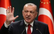 Erdogan suppresses journalists and media freedoms