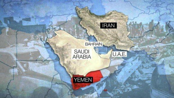 Trump dealing a deadly blow to Iran in Yemen