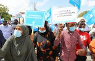 Somalia: Opposition Cancels Controversial Rally After PM Roble Intervenes