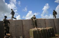 Turkish-trained special forces take Somalia back to days of civil war